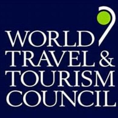World Travel and Tourism Council logo